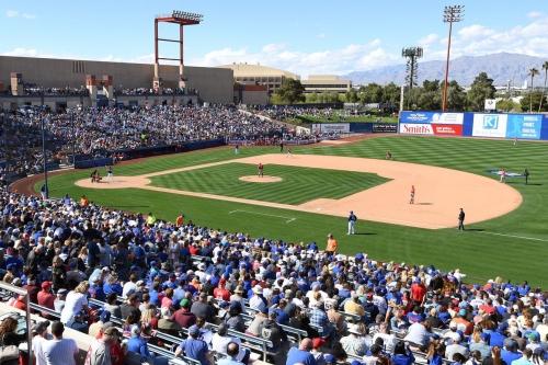 Mets buy Syracuse Triple-A team, will finally leave Las Vegas