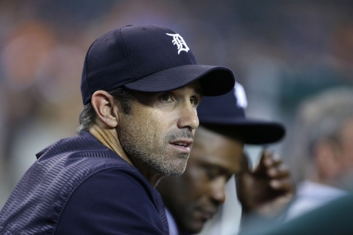 The Mets have reached out to Brad Ausmus regarding their open manager position