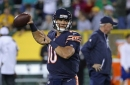 Monday Night Football Live: Vikings vs. Bears