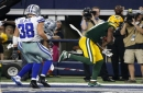 Adams, Jones leading the way for improving Packers