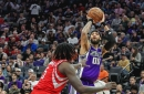 Kings vs. Rockets Game Thread