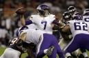 Case Keenum leads 3 scoring drives as Vikings beat Bears