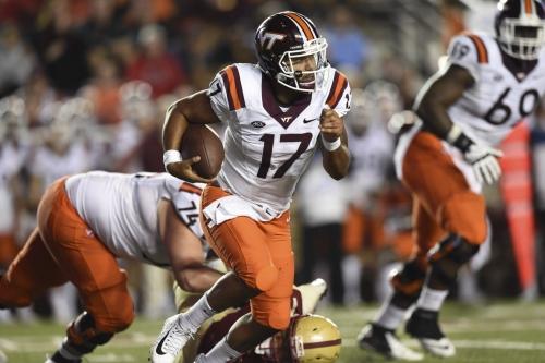 Virginia Tech football: 5 takeaways in the Hokies' win over Boston College