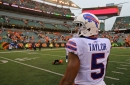 Bills Links, 10/10: This is the perfect time for Buffalo's bye week