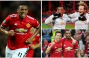 Anthony Martial happy at Manchester United amid Arsenal rumours