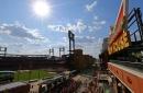 Cardinals News & Notes: Outfield demand, Blue Jays, Arizona Fall League, St. Louis Blues