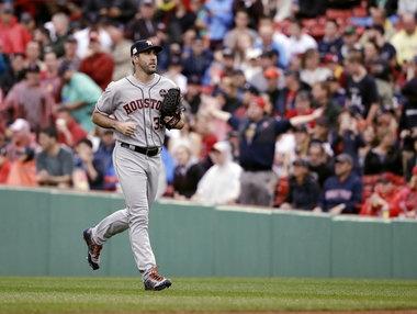 2017 MLB playoffs: Justin Verlander gets win in relief as Astros advance