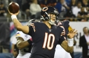 Bears vs. Vikings: Notes from a nail-biting 20-17 loss