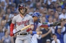 Crazy guesses as to what the Washington Nationals' problem is in the NLDS, and how to fix it...