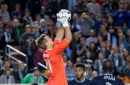 Dykstra in goal not a lock for Sporting KC