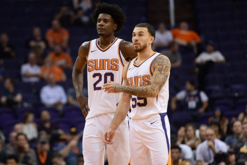 Aftermath: Coach, players talk about Suns lack of energy in ugly preseason loss to Jazz