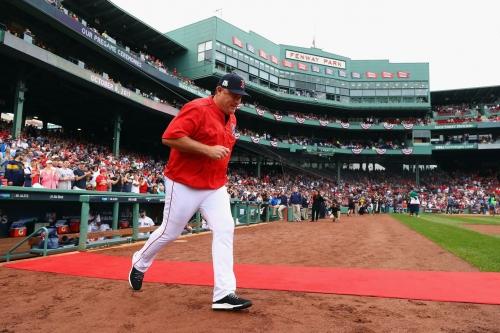 Red Sox Offseason Choose Your Own Adventure: John Farrell's Job