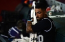 Ian Desmond had a forgettable first season with the Colorado Rockies