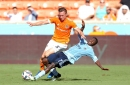 Houston Dynamo look to keep playoff hopes alive against travelling Sporting Kansas City