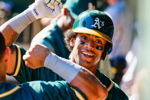 Elephant Rumblings: Arbitration Decisions, Wildfires, A's Affiliate To Vegas?