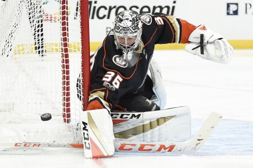 Flames vs Ducks: MORNING THOUGHTS
