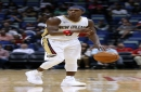 Pelicans guard Rondo to miss 4 to 6 weeks after surgery The Associated Press