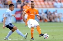 Pick the Houston Dynamo Starting XI against Sporting Kansas City: Part 1