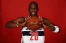 Jodie Meeks' stellar shooting has been a welcome addition in Washington
