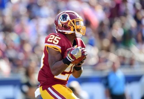Redskins mailbag: Washington's playoff chances, Josh Norman injury impact, more