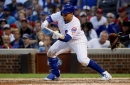 Cubs NLDS Game 4 lineup: Jon Jay leads off again