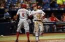 Five Reds set for hefty raises through arbitration process