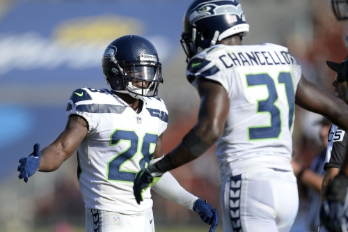 Seahawks Advanced Stats: Germain Ifedi in pass protection, Branden Jackson's monster debut vs Rams