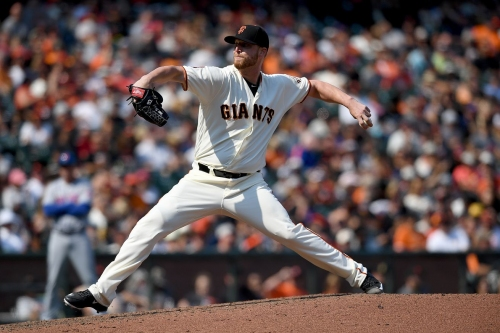 The projected salaries for the six arbitration-eligible Giants