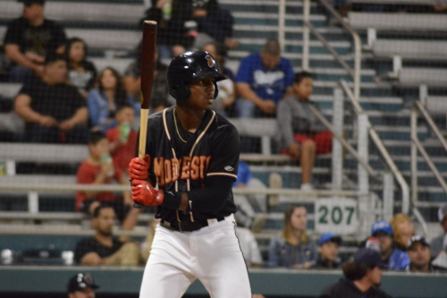 Mariners prospects look to improve their game at Arizona Fall League