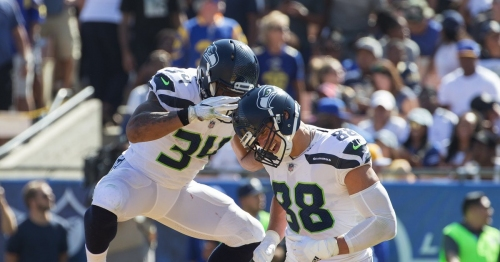 Week 6 NFL Power Rankings: Seahawks back in the top-10 after win over Rams