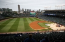 NLDS 2017: Rain delays start of Washington Nationals and Chicago Cubs' NLDS Game 4...