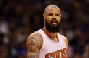 Rumor: Suns prepared to deal Tyson Chandler, Jared Dudley