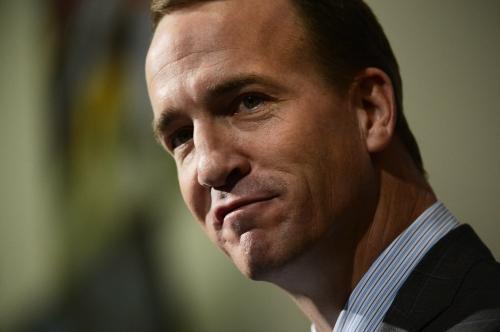 Peyton Manning, Rashaan Salaam elected to Colorado Sports Hall of Fame