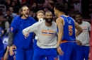 Knicks could trade Courtney Lee, Joakim Noah or others for cap space