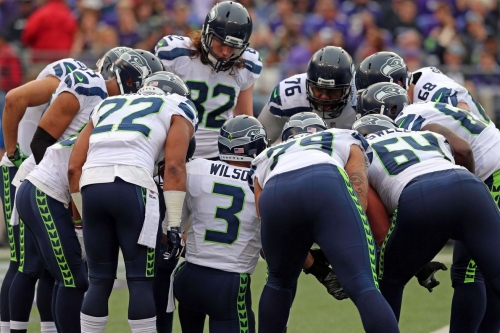 Seahawks evaluating o-line options: A closer look at Duane Brown and Branden Albert