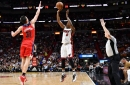 Preview: Heat play their last preseason home game against the Wizards