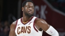 New Cav Dwyane Wade says so-called feud with young Bulls 'overblown'