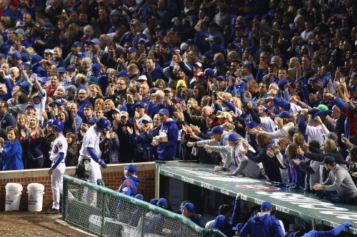 Cubs, White Sox urged to extend safety net to protect fans