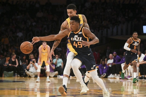 [VIDEO] SLC Dunk Post Game Show: Utah Jazz defeat the Los Angeles Lakers