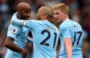 Man City star tops Premier League assist charts after opening seven games