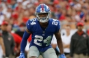"New York Giants News, 10/11: Eli Apple ""Uncertain"" About Role"