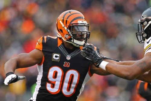 Bengals Bytes (10/11): Moving inside