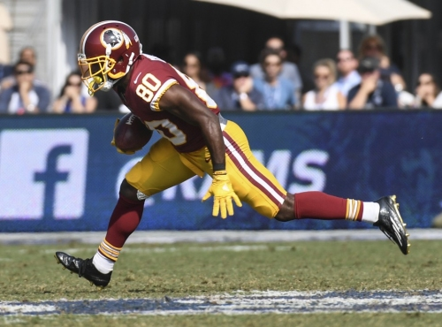 These are the Redskins' most successful play concepts on offense this season