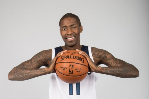 Jamal Crawford Player Preview: Crossover Activate