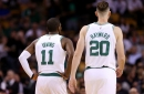 Realistic Expectations for Celtics - SB Nation Upside Podcast