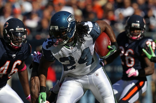 Dealing for new tackle would be Seahawks' biggest bye week move since Marshawn Lynch