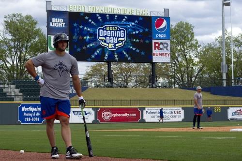 2017 Mets Minor League Review: Columbia Fireflies