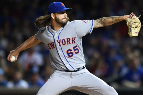 2017 Mets Season Review: Robert Gsellman didn't live up to high expectations