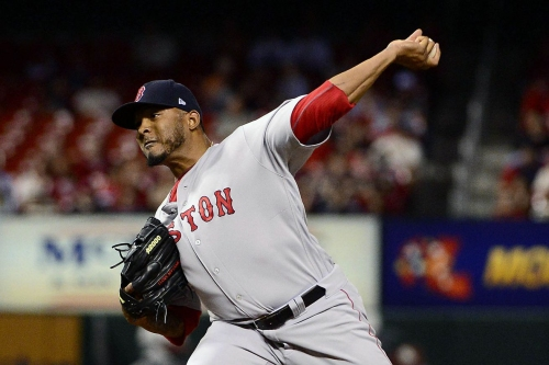 2017 Red Sox Review: Fernando Abad