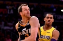 The Downbeat: Utah Jazz preseason ends with a bang!